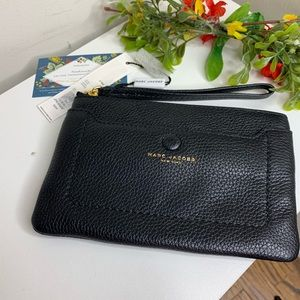 Marc Jacobs Empire City Wristlet